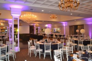 Arden Hills Wedding Uplighting 6