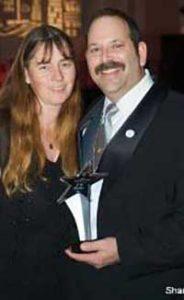 JD & Cheryl Firestone